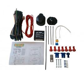 Kit C7 + CPDC